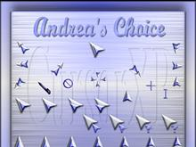Andrea's Choice