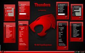 Thundera RC