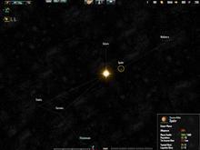 Galactic UI