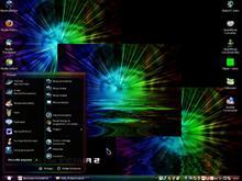 My Vienna 2 Desktop