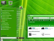 Vista Live Green
