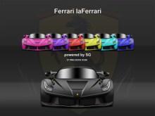 Ferrari-laferrari