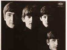 The Beatles - 1962 to 1966