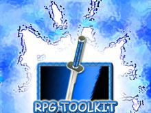 RPG Toolkit (Katana)