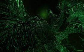 Green Mess