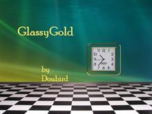 GlassyGold