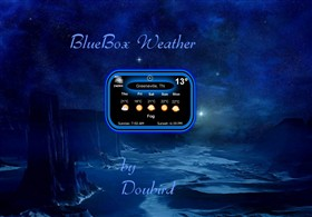BlueBox Weather