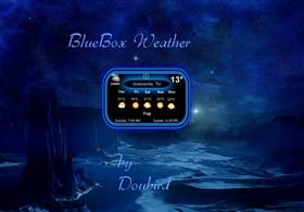 BlueBox Weather