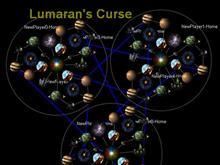 Lumaran's Curse