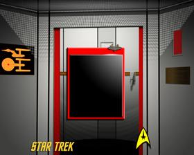 Star Trek Original Logon Turbolift