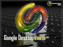 Google Desktop Theo