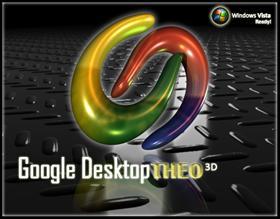 Google Desktop Theo