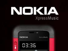 Nokia Xpress Music