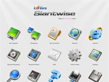 Slantwise