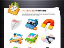 IconStore