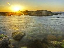 Sunset Impressions II