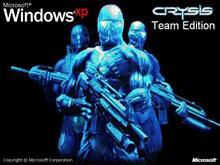 WinXP CrysisTeam Edition