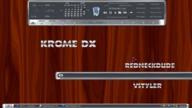 Krome_DX