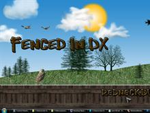 Fenced In_DX