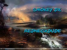 Smokey DX