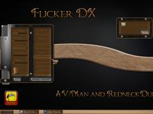 Flicker DX