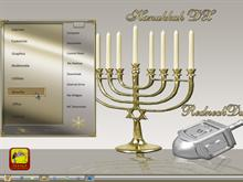 Hanukkah and Friends DX