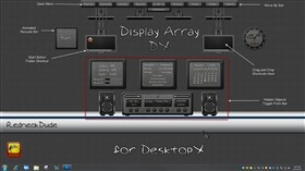 Display ArrayDX