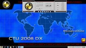 CTU 2008 DX