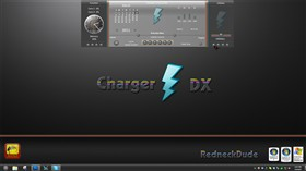 Charger DX