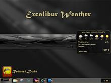 Excalibur Weather