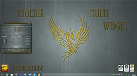 Phoenix 2012 Multi Widget