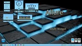 Allure Multi Widget