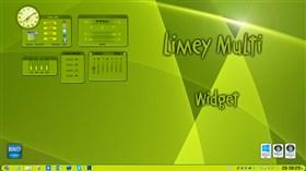 Limey Multi Widget