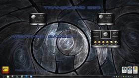 Transcend 2011 Weather Gadget