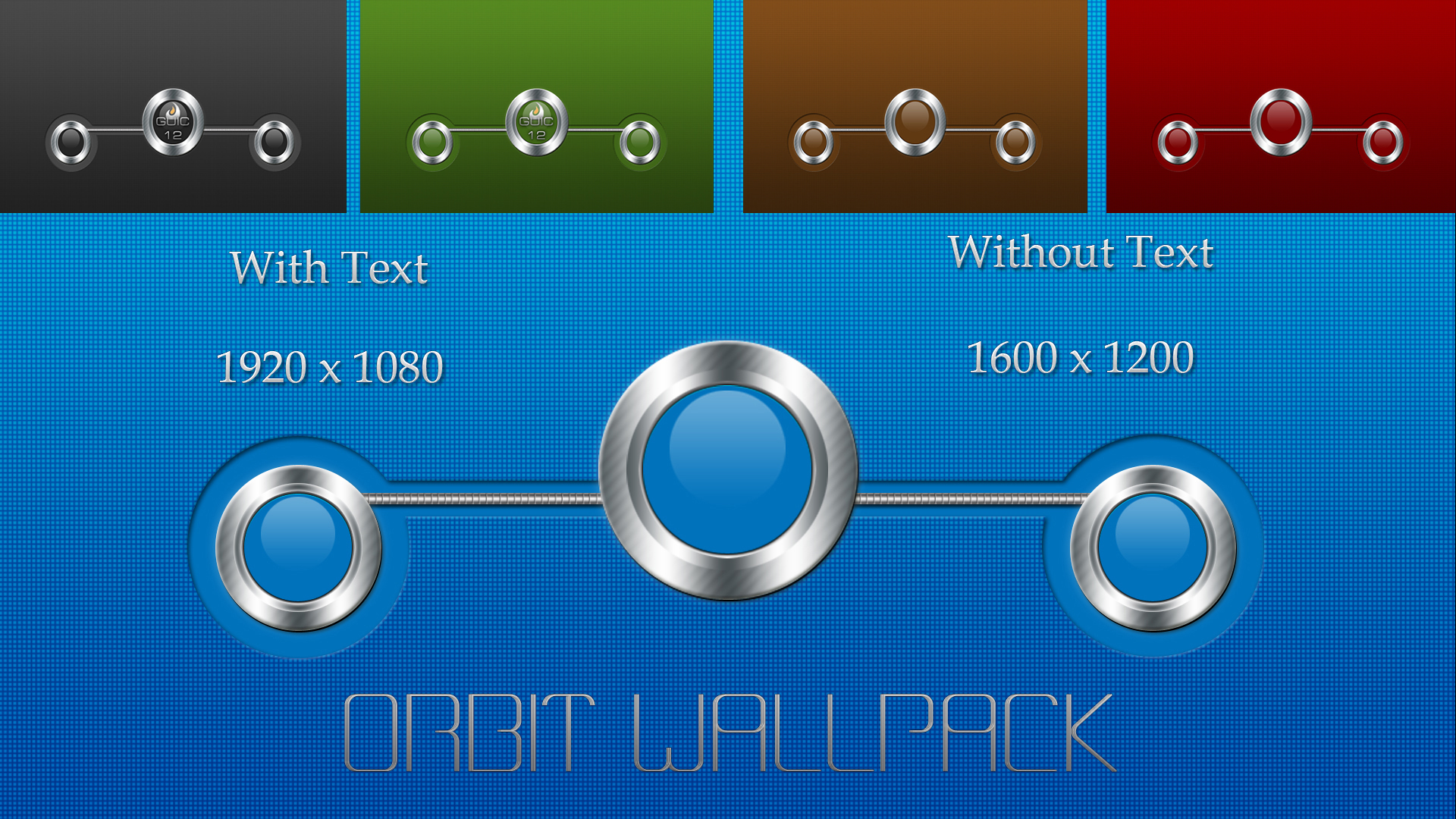 OrbIt Walls