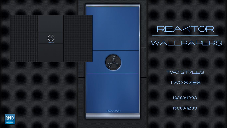 Reaktor Wallz