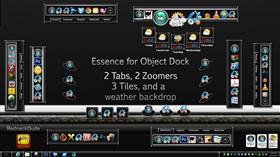 Essence Docks