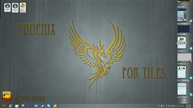 Phoenix 2012 TileSkin