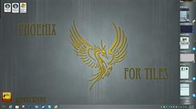 Phoenix 2012 TileSkin