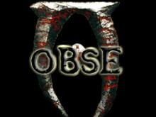 Oblivion: OBSE