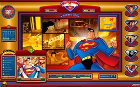 Superman-The Animated series