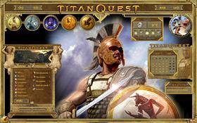 Titan Quest Nostalgie