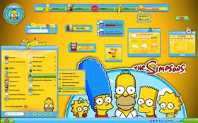 The Simpsons for Aston2