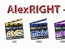 AlexRIGHT - Video