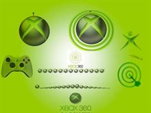 XBOX 360 cursor set
