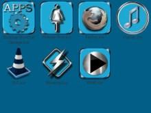 iTech Media Icons