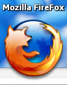 Another Firefox Icon