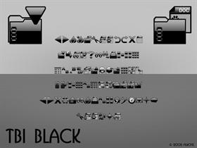 TBI Black