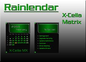 X-Cella Matrix