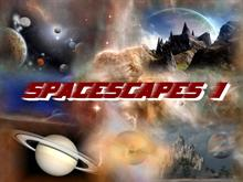 SpaceScapes 1